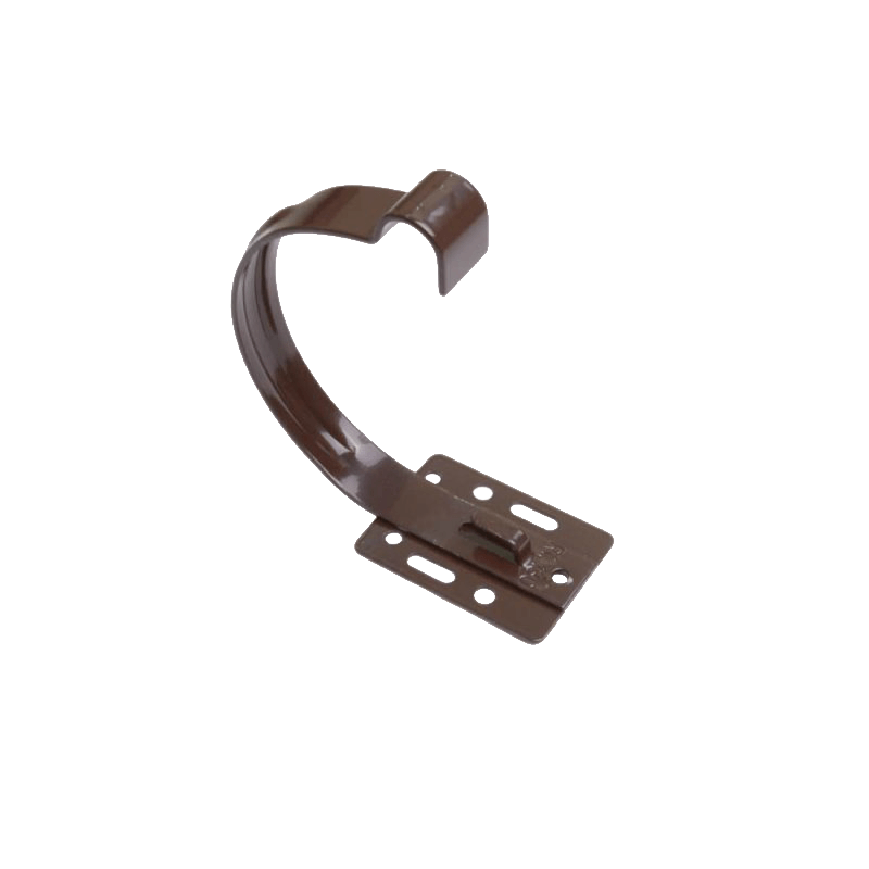 Кронштейн желоба длинный 130/200 мм