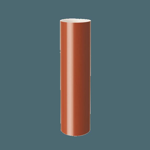 Труба водосточная Rainway 3 м 75 мм
