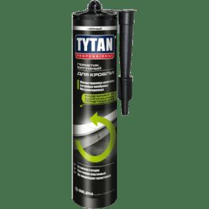 Герметик Tytan (черный)