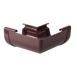 Угол наружный/внутренний Profil Z 90° 90 мм коричневый