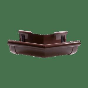 Угол наружный/внутренний Profil W 135° 130 мм коричневый