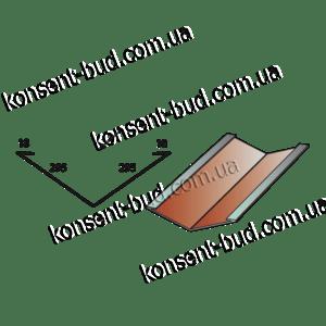 Е-1 Ендова (2м. пог.)