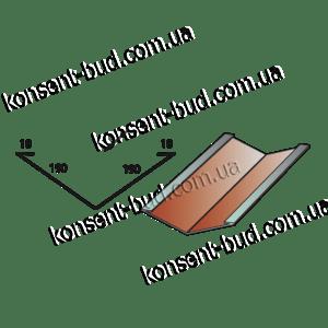 Е-3 Ендова (2м. пог.)