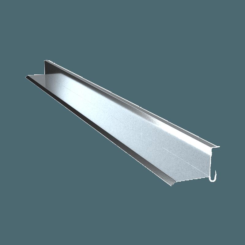ПС-1 Планка стыка (2м. пог.)