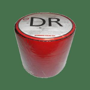 Уплотнительная битумная лента Alu Bit Dr Plus 150 мм * 10 м. пог