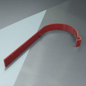 Крюк желоба Raiko L-210 125-90