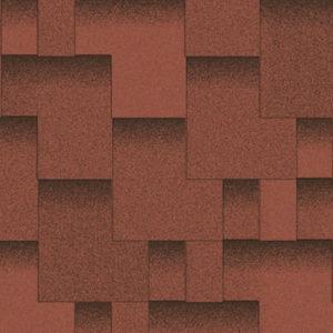 Мозаика Красная Микс