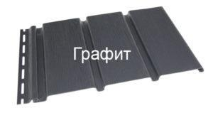 H-профиль BudMat (темно-коричневый)