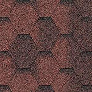 Мозаика Красная Эко