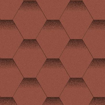 Мозаика Красный мак