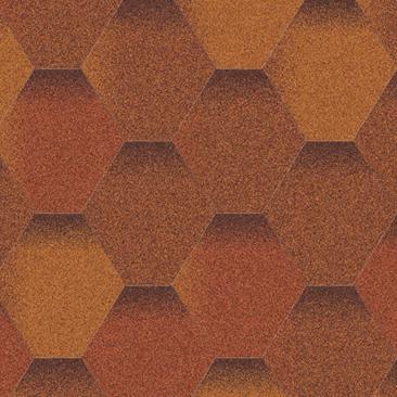 Мозаика Терракот