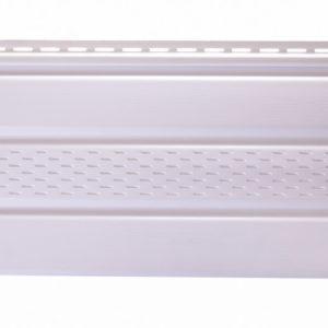 Панель белая перфорированная ASKO 3,5*0,305 м